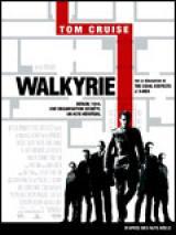 Affiche Walkyrie