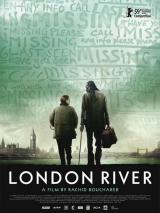 Affiche London River