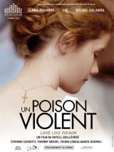 Affiche Un Poison violent
