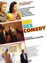 Affiche Rio Sex Comedy