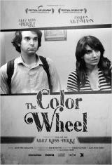 Affiche The Color wheel