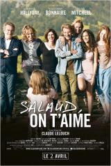 Affiche Salaud, on t'aime