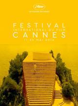 Affiche Festival de Cannes 2016