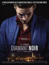Affiche Diamant noir