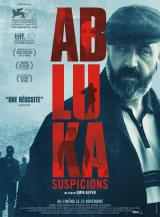 Affiche Abluka - Suspicions