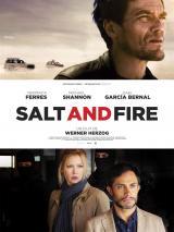 Affiche Salt And Fire