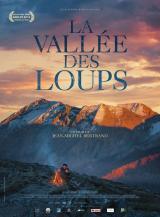 Affiche La Vallée des loups