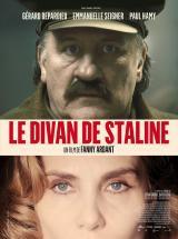 Affiche Le Divan de Staline
