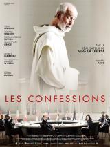 Affiche Les Confessions