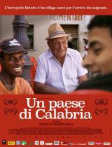 Affiche Un Paese di Calabria