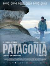 Affiche Patagonia, el invierno