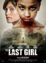 Affiche The Last Girl – Celle qui a tous les dons