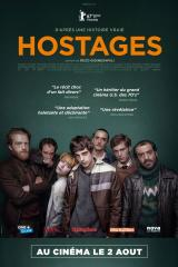 Affiche Hostages