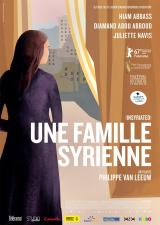 Affiche Une famille syrienne