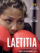 Affiche Laetitia