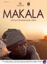 Affiche Makala