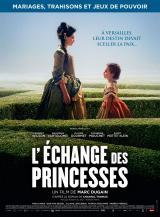 Affiche L'Echange des princesses