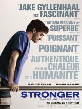 Affiche Stronger