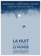 Affiche La Nuit a dévoré le monde