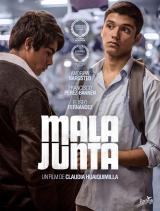 Affiche Mala Junta