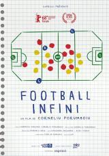 Affiche Football infini