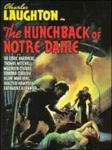 Affiche Quasimodo : le bossu de Notre-Dame