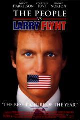 Affiche Larry Flynt