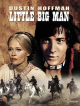 Affiche Little Big Man