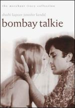 Affiche Bombay Talkie
