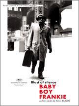Affiche Baby Boy Frankie