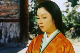 La Porte de l'enfer (Teinosuke Kinugasa, 1953)