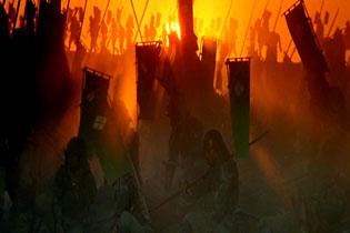 Kagemusha, l'ombre du guerrier (Akira Kurosawa, 1980)