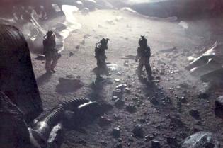 Alien, une saga mythique