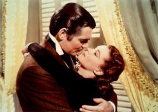 Autant en emporte le vent  (Gone with the Wind - Victor Fleming, 1939)