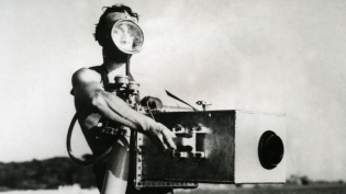 Rétrospective Jean Painlevé : « le cinéma au cœur du vivant »