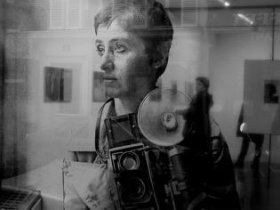 Décadrage 4 : Diane Arbus - Regard croisé entre le film de Shainberg et la Rétrospective au Jeu de Paume