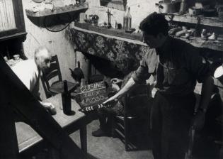 Le Sabotier du Val de Loire (Jacques Demy, 1955)