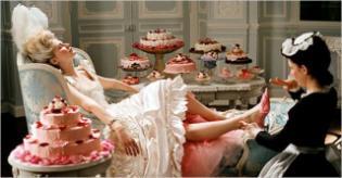 Marie-Antoinette (Sofia Coppola, 2006)