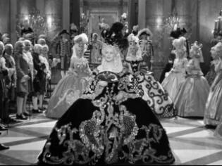 Marie-Antoinette (W.S. Van Dyke, 1938)