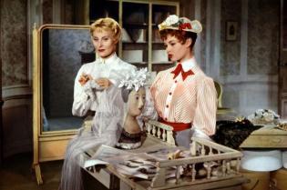 Les Grandes manœuvres (René Clair, 1955)