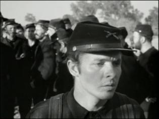 La Charge victorieuse (The Red Badge of Courage, 1951)