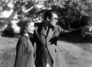 L'Impossible Monsieur Bébé (Bringing Up Baby, 1938)