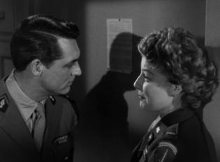 Allez coucher ailleurs (I Was a Male War Bride, 1949)