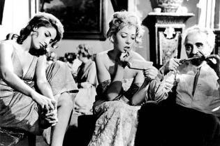 L'Ange exterminateur (El Ángel exterminador - Luis Buñuel, 1962)