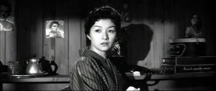 Quand une femme monte l'escalier (Mikio Naruse, 1960)
