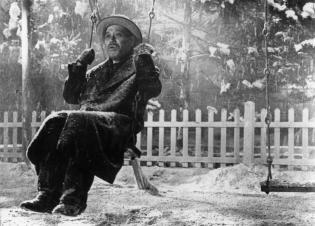 Vivre (Ikiru - Akira Kurosawa, 1952)