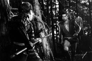 La Forteresse cachée ( Kakushi toride no san akunin - Akira Kurosawa, 1958)