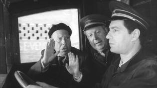 Le Bourreau (El Verdugo - Luis Garcia Berlanga, 1963)