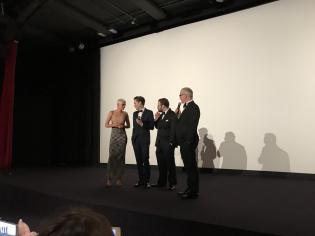 Festival de Cannes 2017, jour 4 : Act up, Kristen Stewart et une vérité qui dérange
