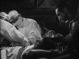 Le Duel silencieux (Shizukanaru ketto - Akira Kurosawa, 1949)